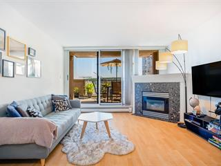 Apartment for sale in Downtown VW, Vancouver, Vancouver West, 713 555 Abbott Street, 262629693 | Realtylink.org