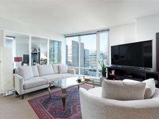 Apartment for sale in Downtown VW, Vancouver, Vancouver West, 2902 233 Robson Street, 262629687 | Realtylink.org