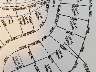 Lot for sale in Charella/Starlane, Prince George, PG City South, Lot 18 University Heights Drive, 262629665   Realtylink.org