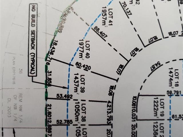 Lot for sale in Charella/Starlane, Prince George, PG City South, Lot 40 University Heights Drive, 262629812   Realtylink.org