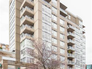 Apartment for sale in Fairview VW, Vancouver, Vancouver West, 405 2483 Spruce Street, 262629387   Realtylink.org