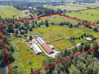 Agri-Business for sale in Hazelmere, Surrey, South Surrey White Rock, 1297 184 Street, 224944755 | Realtylink.org