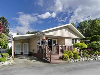Manufactured Home for sale in Park Royal, West Vancouver, West Vancouver, 499 Raindance Crescent, 262629444 | Realtylink.org