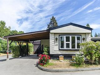 Manufactured Home for sale in Park Royal, West Vancouver, West Vancouver, 123 Hiawatha Drive, 262629417 | Realtylink.org