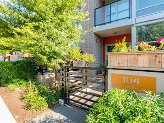 Townhouse for sale in Coquitlam West, Coquitlam, Coquitlam, 104 502 Smith Avenue, 262629058 | Realtylink.org