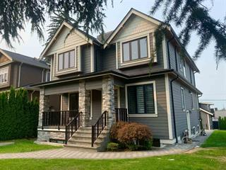 House for sale in Arbutus, Vancouver, Vancouver West, 2811 Oliver Crescent, 262627776   Realtylink.org