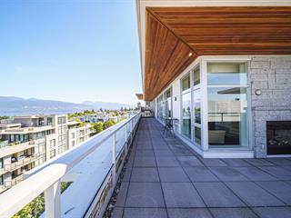 Apartment for sale in University VW, Vancouver, Vancouver West, 701 6080 Iona Drive, 262629340 | Realtylink.org