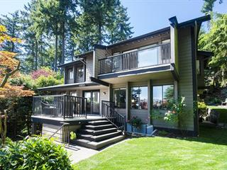 House for sale in Caulfeild, West Vancouver, West Vancouver, 4637 Caulfeild Drive, 262629211   Realtylink.org