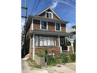House for sale in Strathcona, Vancouver, Vancouver East, 319 Heatley Avenue, 262628632   Realtylink.org