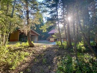 House for sale in Williams Lake - Rural East, 150 Mile House, Williams Lake, 2925 Pioneer Crescent, 262628820 | Realtylink.org