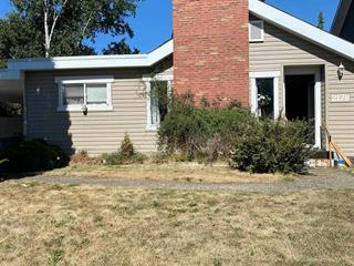 House for sale in Crescents, Prince George, PG City Central, 2178 McBride Crescent, 262629272 | Realtylink.org