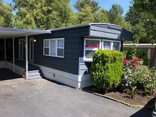 Manufactured Home for sale in East Newton, Surrey, Surrey, 83 8220 King George Boulevard, 262622560 | Realtylink.org