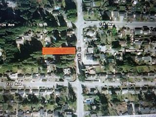 Lot for sale in West Central, Maple Ridge, Maple Ridge, 12365 216 Street, 262627161 | Realtylink.org