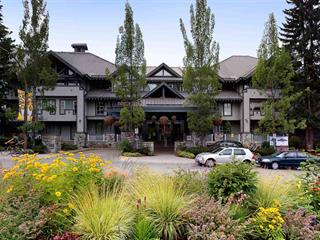 Apartment for sale in Benchlands, Whistler, Whistler, 331 4573 Chateau Boulevard, 262628925   Realtylink.org
