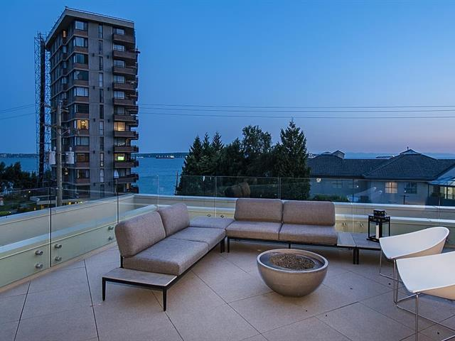 Townhouse for sale in Dundarave, West Vancouver, West Vancouver, 2173 Argyle Avenue, 262619347 | Realtylink.org