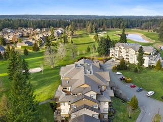 Apartment for sale in Courtenay, Crown Isle, 144 3666 Royal Vista Way, 884564 | Realtylink.org