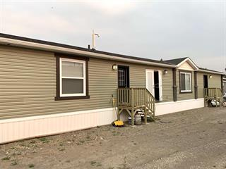 Manufactured Home for sale in Hart Highway, Prince George, PG City North, 44 5164 Hart Highway, 262631551   Realtylink.org