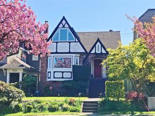 House for sale in MacKenzie Heights, Vancouver, Vancouver West, 3072 W King Edward Avenue, 262631479   Realtylink.org