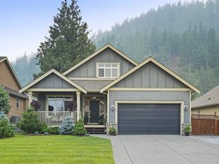 House for sale in Lake Errock, Mission, Mission, 27 14550 Morris Valley Road, 262631796 | Realtylink.org