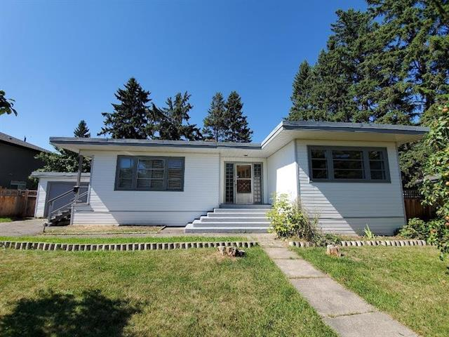 House for sale in Connaught, Prince George, PG City Central, 1625 Juniper Street, 262631846 | Realtylink.org