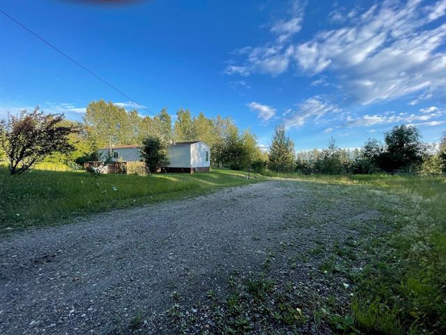 Manufactured Home for sale in Fort Nelson - Rural, Fort Nelson, Fort Nelson, 7627 Old Alaska Highway, 262631610 | Realtylink.org