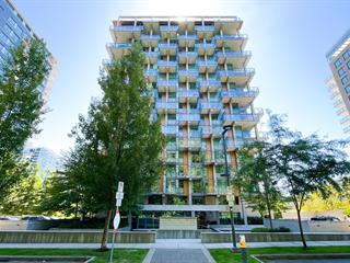 Apartment for sale in University VW, Vancouver, Vancouver West, 1706 5782 Berton Avenue, 262631901 | Realtylink.org