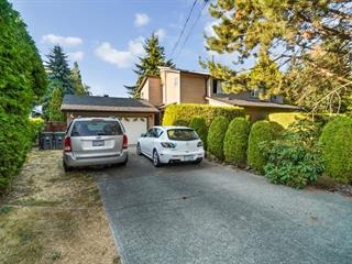 1/2 Duplex for sale in King George Corridor, Surrey, South Surrey White Rock, 15691 20 Avenue, 262632067   Realtylink.org
