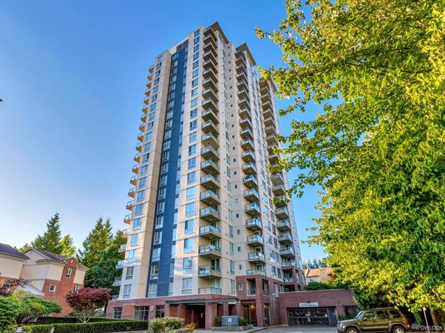 Apartment for sale in Highgate, Burnaby, Burnaby South, 1106 7077 Beresford Street, 262632044   Realtylink.org