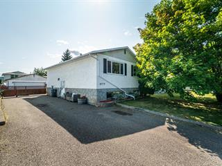 House for sale in Heritage, Prince George, PG City West, 4773 Oliver Avenue, 262632649 | Realtylink.org