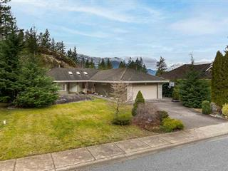 House for sale in Furry Creek, West Vancouver, 158 Stonegate Drive, 262632032 | Realtylink.org