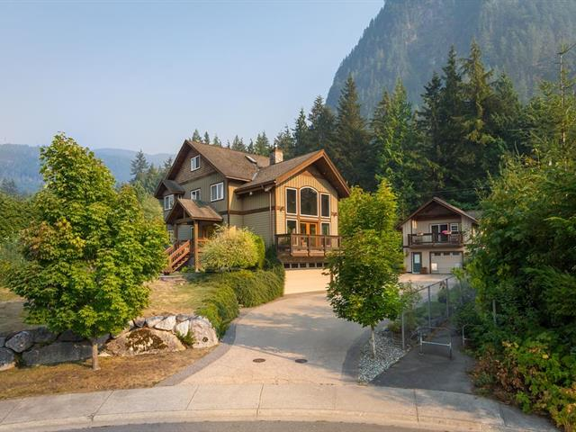 House for sale in Valleycliffe, Squamish, Squamish, 1002 Balsam Place, 262633108 | Realtylink.org