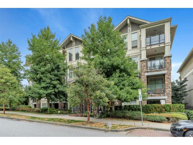 Apartment for sale in Fraserview NW, New Westminster, New Westminster, 401 265 Ross Drive, 262632809 | Realtylink.org