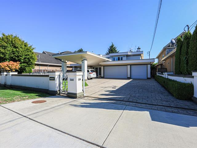 House for sale in Granville, Richmond, Richmond, 6840 Donald Road, 262632049 | Realtylink.org