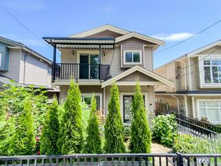 1/2 Duplex for sale in Edmonds BE, Burnaby, Burnaby East, 7220 11th Avenue, 262633212 | Realtylink.org