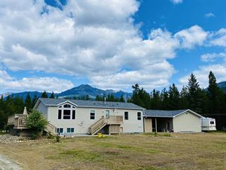Manufactured Home for sale in Valemount - Town, Valemount, Robson Valley, 1020 Cranberry Lake Road, 262632830 | Realtylink.org