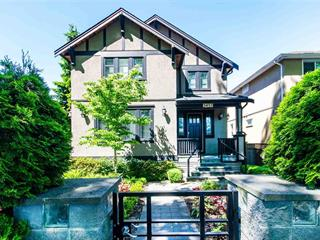 House for sale in Kitsilano, Vancouver, Vancouver West, 3455 W 10th Avenue, 262607623 | Realtylink.org