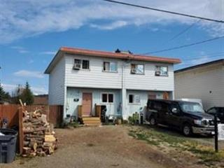 Duplex for sale in VLA, Prince George, PG City Central, 2134-2138 Quince Street, 262617113 | Realtylink.org