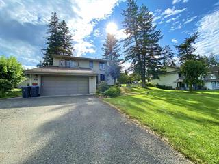 House for sale in Williams Lake - City, Williams Lake, Williams Lake, 45 Fairview Drive, 262632730 | Realtylink.org