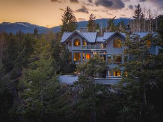House for sale in Emerald Estates, Whistler, Whistler, 9329 Autumn Place, 262620713 | Realtylink.org