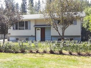 House for sale in Quesnel - Town, Quesnel, Quesnel, 669 Healy Street, 262632362 | Realtylink.org