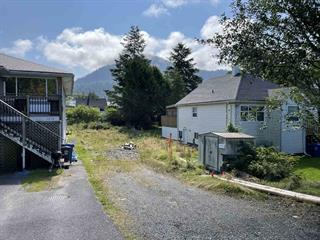 Lot for sale in Prince Rupert - City, Prince Rupert, Prince Rupert, 1008 E 6th Avenue, 262632769 | Realtylink.org