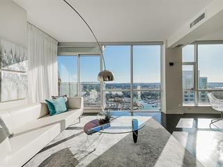 Apartment for sale in Yaletown, Vancouver, Vancouver West, 2703 1455 Howe Street, 262632808 | Realtylink.org