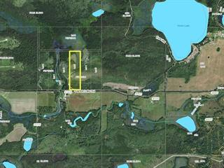 Lot for sale in Ness Lake, PG Rural North, Lot 3 Saxton Lake Road, 262632162 | Realtylink.org