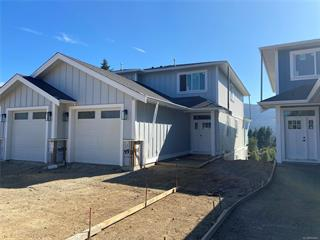 1/2 Duplex for sale in Nanaimo, Diver Lake, 4475 Wellington Rd, 884461 | Realtylink.org
