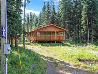 Recreational Property for sale in Deka Lake / Sulphurous / Hathaway Lakes, 100 Mile House, 7584 Beazley Drive, 262631782   Realtylink.org