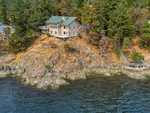 House for sale in Salt Spring Island, Islands-Van. & Gulf, 195 Musgrave Place, 262631964 | Realtylink.org