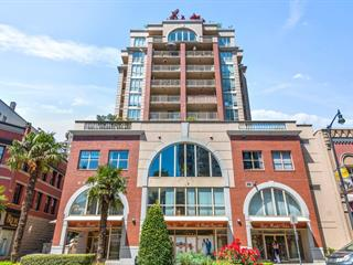 Apartment for sale in Downtown NW, New Westminster, New Westminster, 403 680 Clarkson Street, 262632517 | Realtylink.org