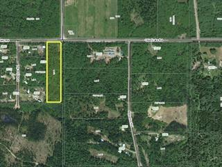 Lot for sale in Ness Lake, Prince George, PG Rural North, Dl 962 Ness Lake Road, 262632507 | Realtylink.org