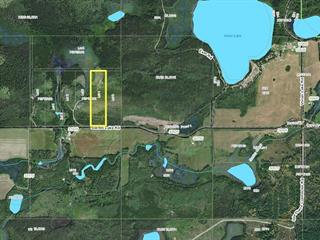 Lot for sale in Ness Lake, PG Rural North, Lot 4 Saxton Lake Road, 262632170 | Realtylink.org