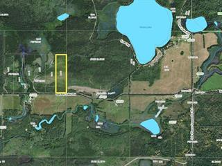 Lot for sale in Ness Lake, PG Rural North, Lot 5 Saxton Lake Road, 262632181 | Realtylink.org